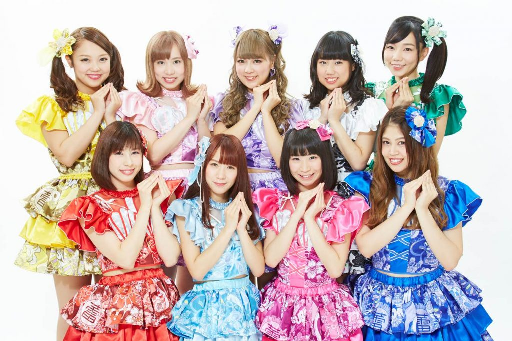 「KOBE IDOL ONPARADE 2018 supported by タワーレコード神戸店」