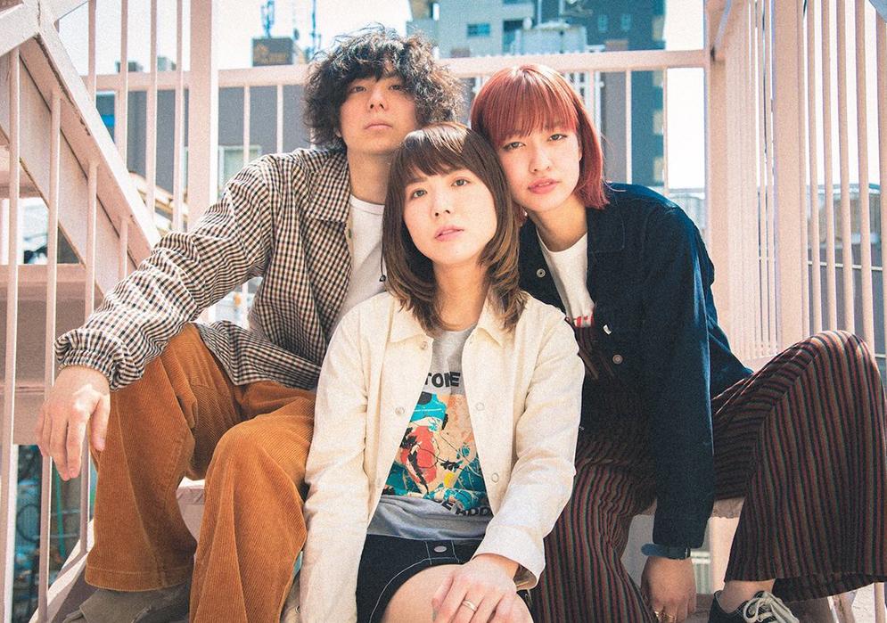 【振替公演】交差する残響×Before Sunrise 『宵待 2nd single honne/1992 レコ発tour 備忘録 神戸編』