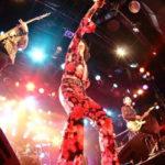 騒音寺とKiNGONSの日本騒乱万博ツアー2018