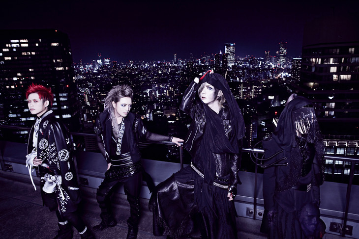 Ains PRESENTS DIAURA単独公演 2019「THE HUMAN DEFINITION」