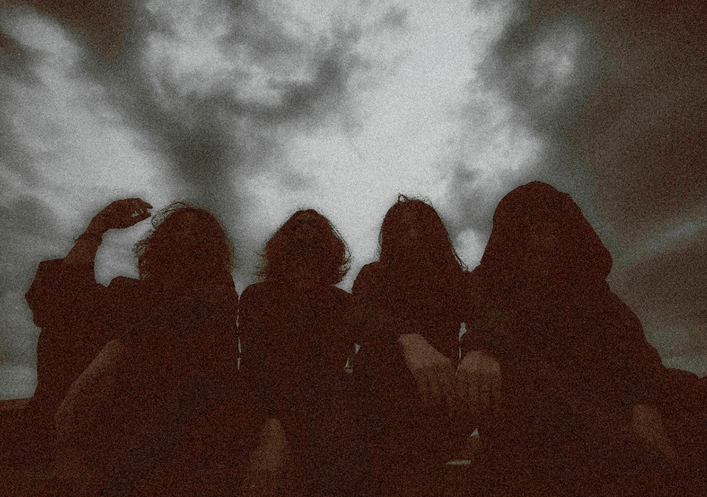 "THE NOVEMBERS X Hostess Club Presents…THE NOVEMBERS ""首"" tour OCT 2018"