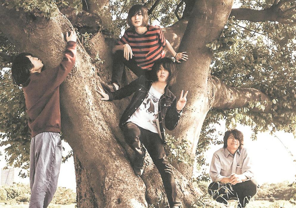ザ50回転ズ「ROCK&ROLL GENERATION TOUR」
