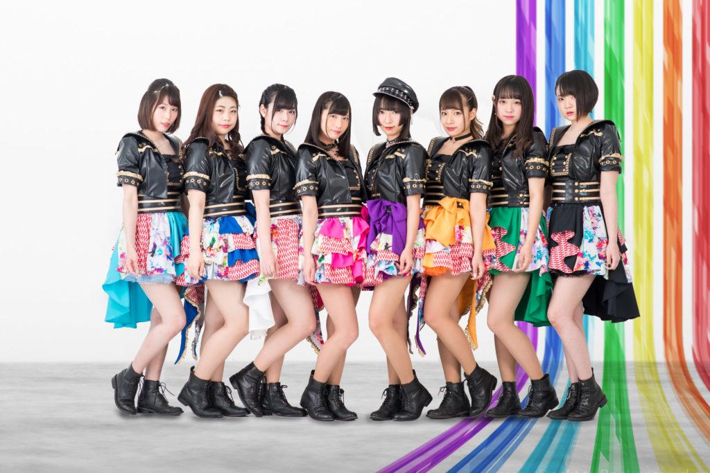 KRD8デビュー5周年記念ライブツアー神戸公演