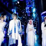Royz WINTER ONEMAN TOUR「星屑のシンフォニア」