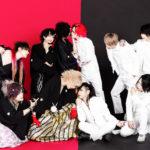 ダウト vs DaizyStripper coupling tour 2019「鬼桜〜鬼現わる刻 桜舞う〜」