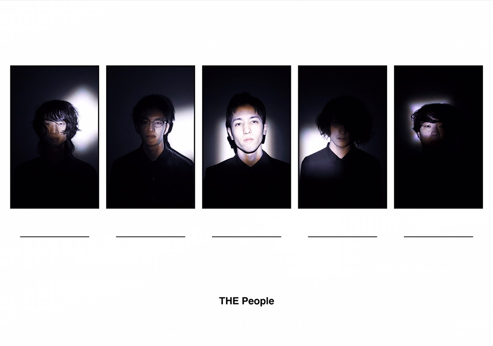 The People ONEMAN SHOW 『Birthday Party』