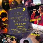 078MUSIC × Penny『KOBE MIDNIGHT GLOOVERS』