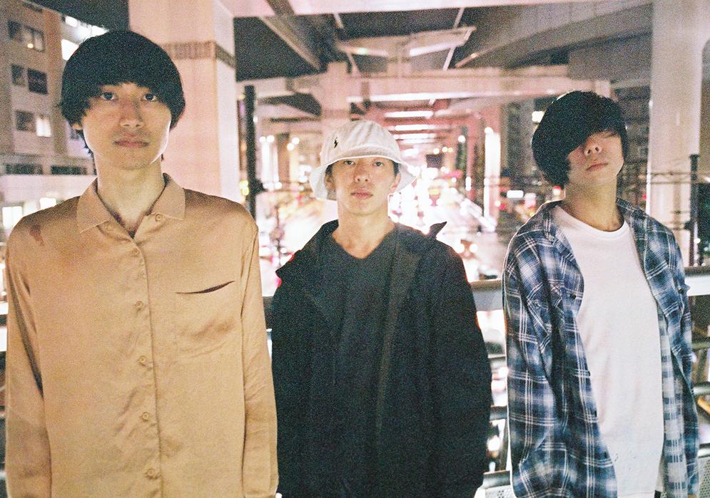 "THE TOMBOYS ツーマンシリーズ2019 ""茶話会〜THE SAWAKAI〜"""
