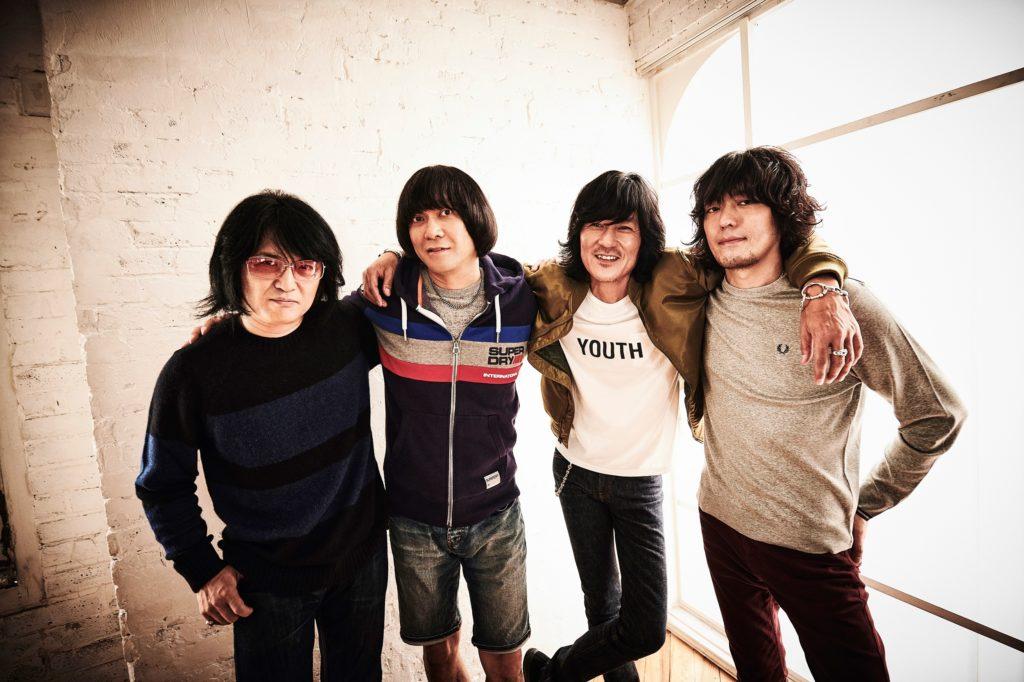 "THE COLLECTORS TOUR 2019「超えて行こうぜ!限界ライン""YOUNG MAN ROCK""season2」"
