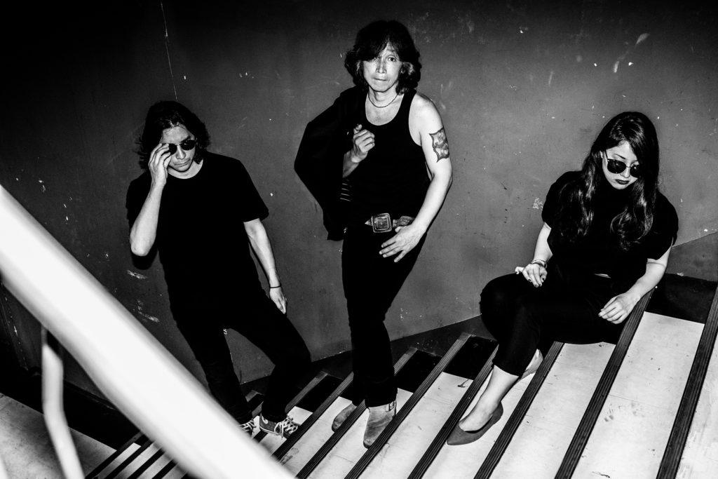 浅井健一&THE INTERCHANGE KILLS「BLOOD SHIFT TOUR 2019」