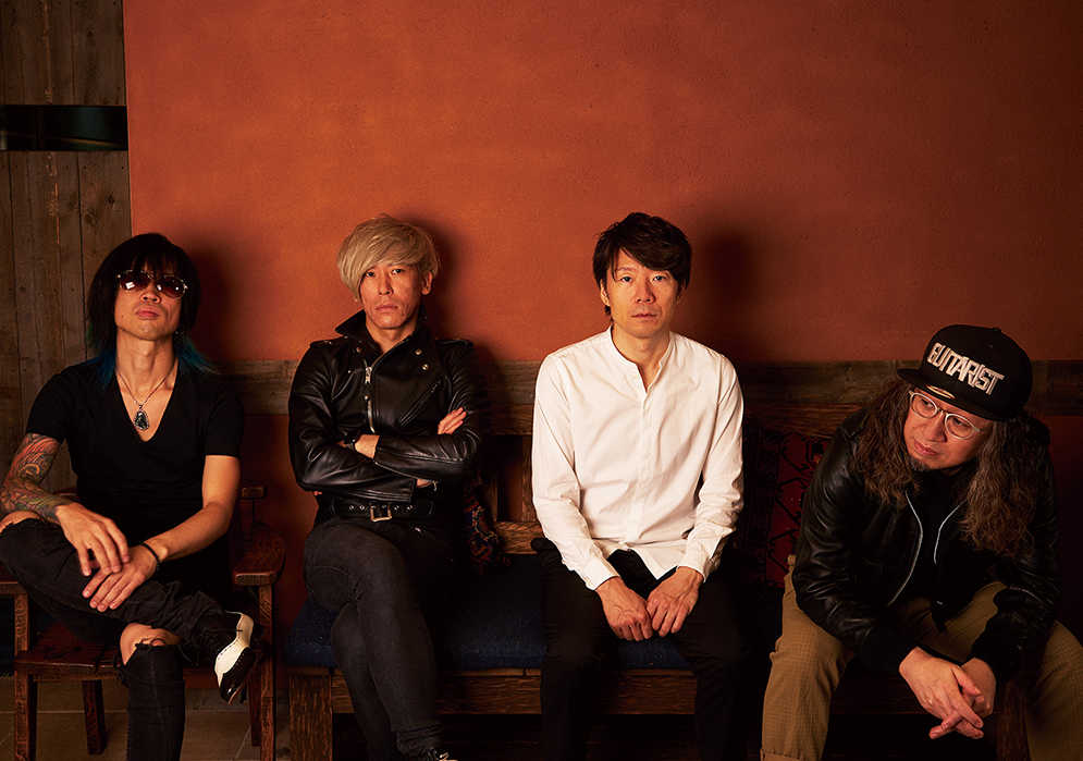 神戸VARIT.15th Anniversary「極メロ〜スタンド・バイ・ミー2019〜」