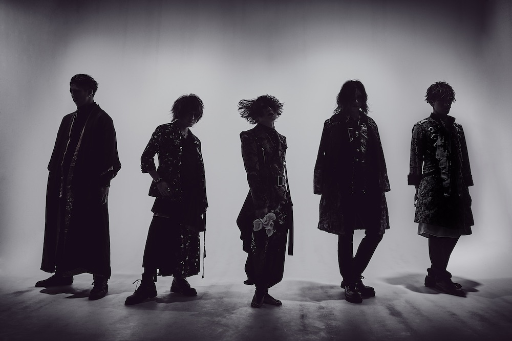 6th ANNIVERSARY ONEMAN TOUR「con anima」
