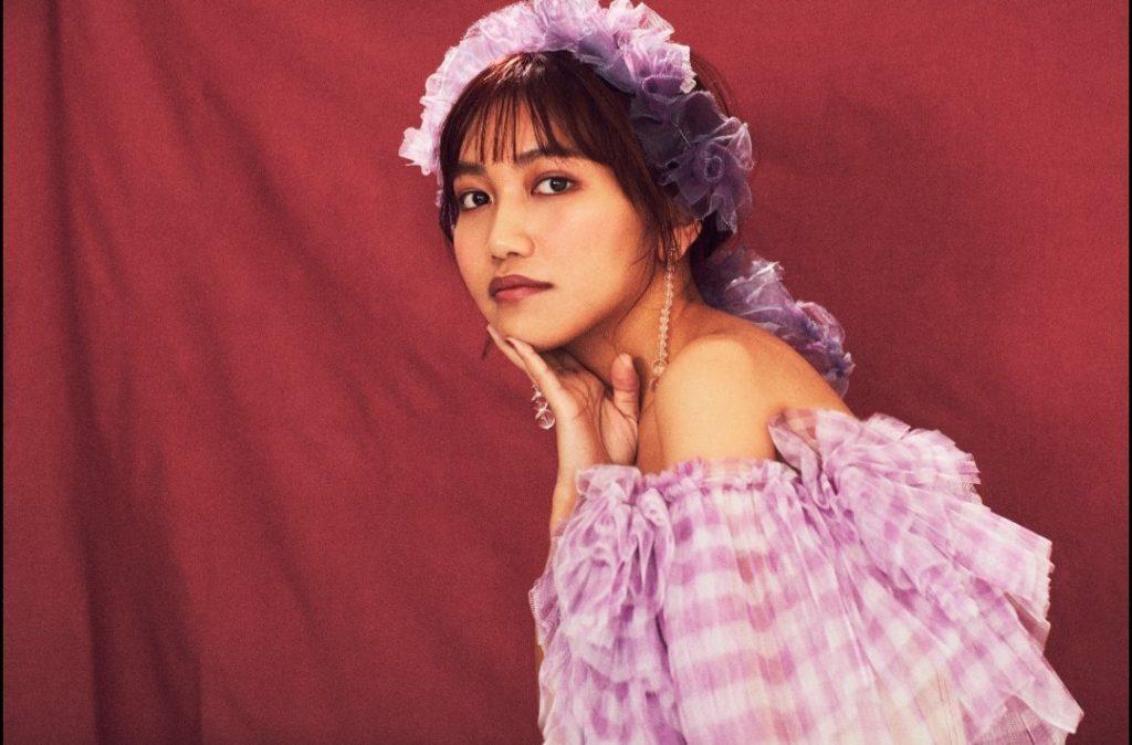 Inoue Sonoko Winter Tour 2020 「その、恋ノうえ。」
