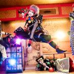 BabyKingdom Oneman LIVE 「もにょBirthday 〜肉弾戦車2020〜」【開催中止】