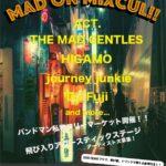 『MAD ON MIXCUL!!』