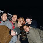 Before Sunrise vol.24 「ラストダンス」レコ発tour 神戸編②