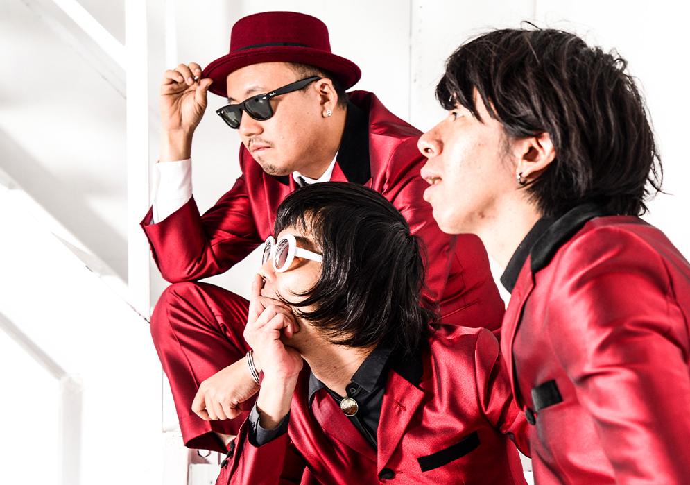 KOBE Goodies Collection -秋のロックンロールサーカス-