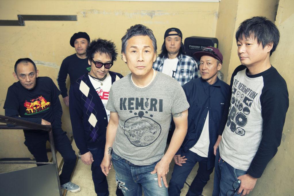 """【中止】【振替公演】KEMURI TOUR 2020 """"SHUKUSAI""""-CELEBRATING 25 YEARS- PLAYING OUR ALBUMS LITTLE PLAYMATE AND 77DAYS"""