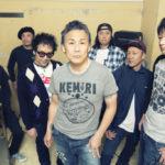 """【振替公演】KEMURI TOUR 2020 """"SHUKUSAI""""-CELEBRATING 25 YEARS- PLAYING OUR ALBUMS LITTLE PLAYMATE AND 77DAYS"""