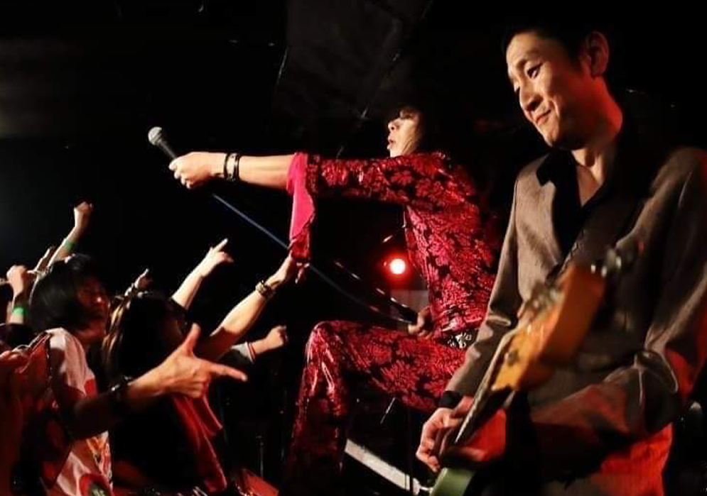 ★★★ROCK'N'ROLL ATTACK ON THE SUMMER at OKAYAMA AND KOBE★★★