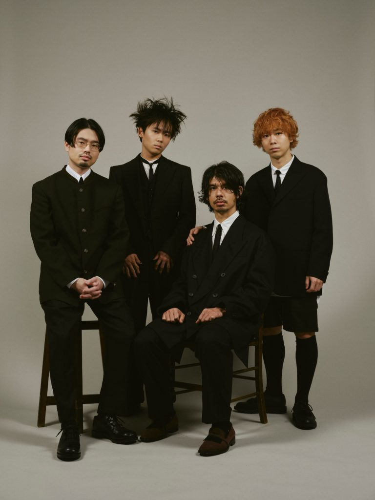 """OKAMOTO'S LIVE TOUR 2021 """"KNO WHERE"""""""