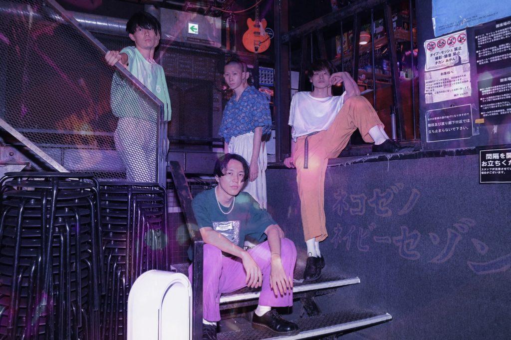 Leica 1stEP「四季」RELEASE -四季折々- TOUR 神戸公演