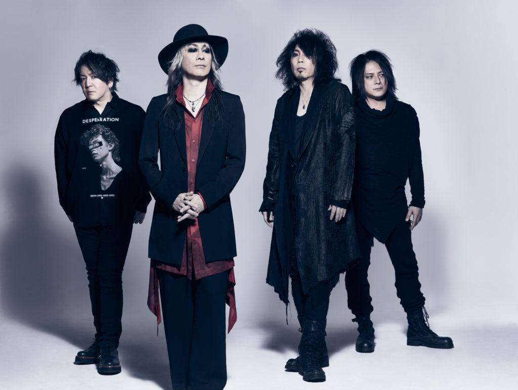 D'ERLANGER AGITO TOUR 2021(★2020/10/10振替公演)