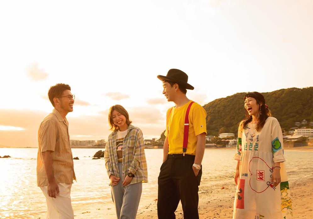 D.W.ニコルズ ワンマンツアー2021 「BEAUTIFUL DAYS」(振替公演)