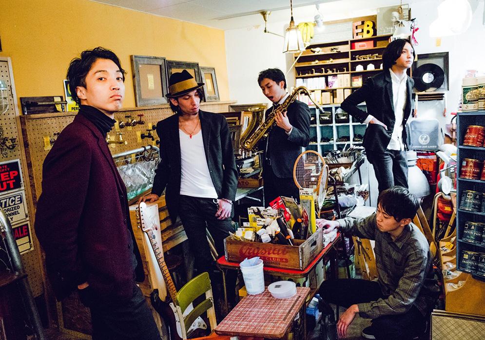 How Soon Is Now? vol.30~夏といえばビアガーデンやん?~VARIT. Beer Garden